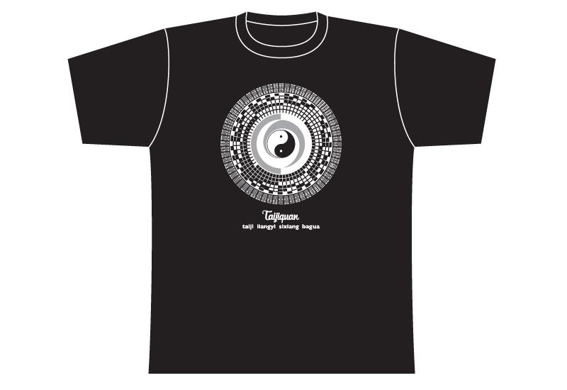 001S 「易」 綿 ブラック
