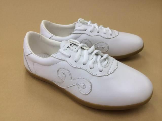 Tai Chi Shoes YUN (White)