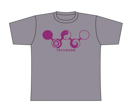 Taijilogo Tシャツ#004S (半袖:ベーシック)