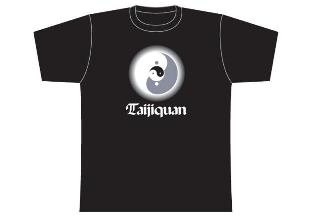Taijilogo Tシャツ#007S (半袖:ベーシック)