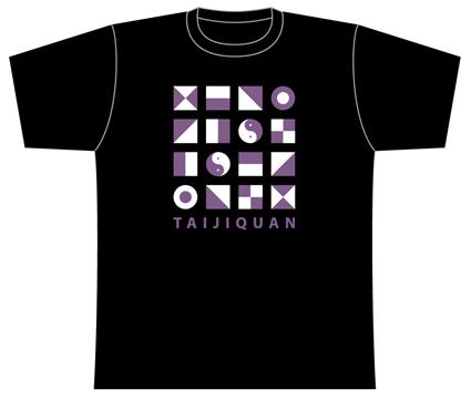 Taijilogo Tシャツ#009S (半袖:ベーシック)