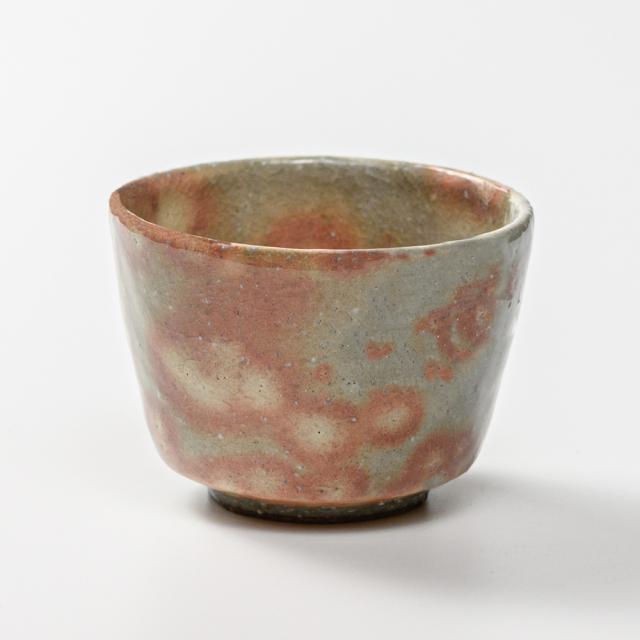 萩焼(伝統的工芸品)そばちょこ御本手呉器