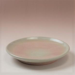 萩焼(伝統的工芸品)銘々皿姫萩丸