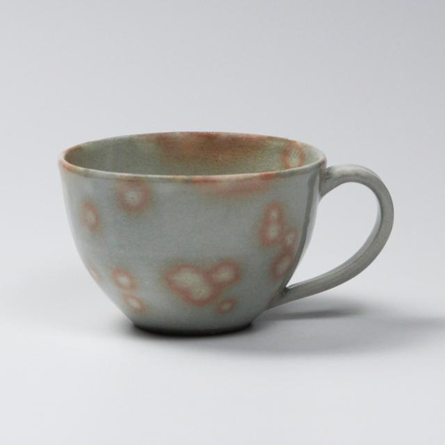 萩焼(伝統的工芸品)とってどん大御本手呉器No486-2