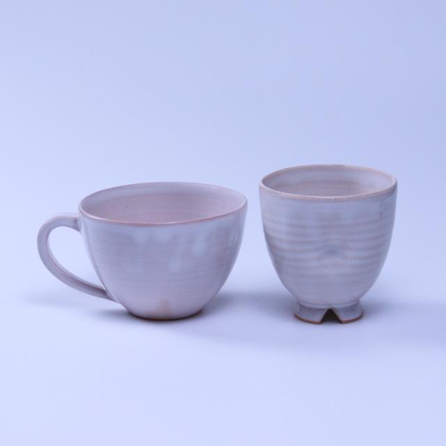 【福箱30+3】No9012白姫とってどん小・フリーカップ