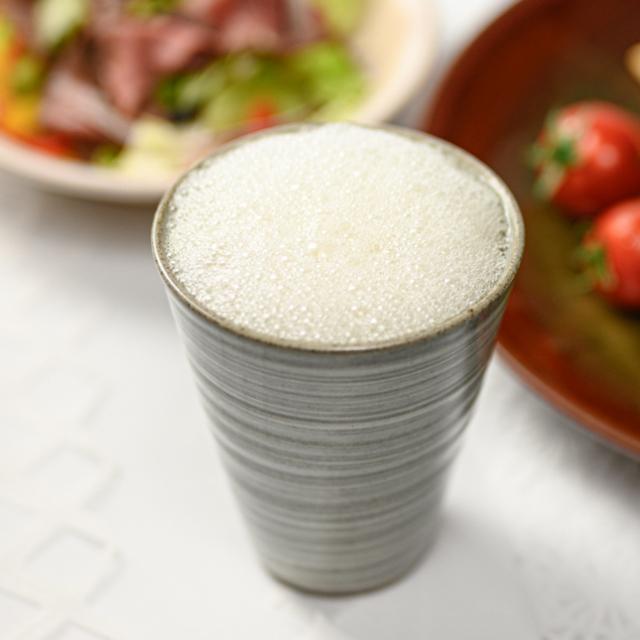 萩焼(伝統的工芸品)タンブラー小のイメージ