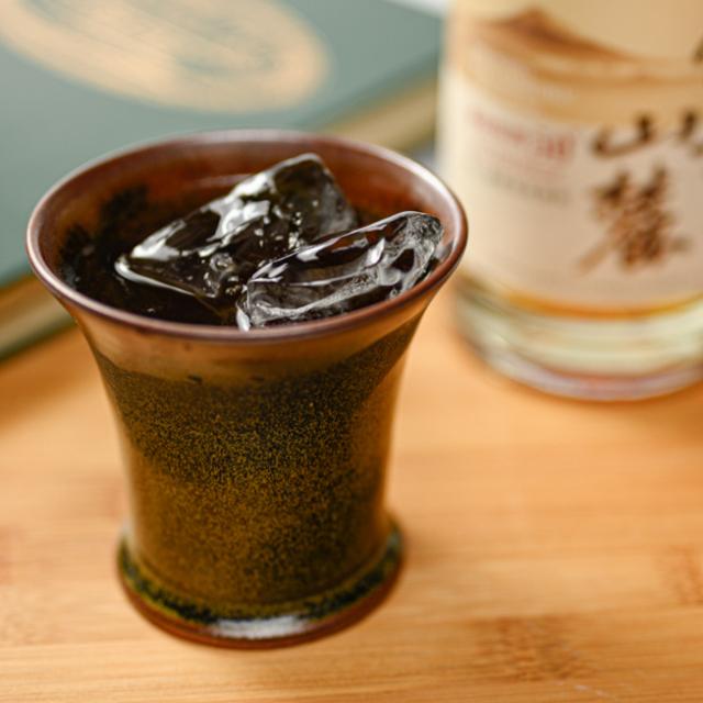 萩焼(伝統的工芸品)フリーカップ大のイメージ