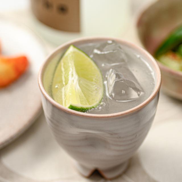 萩焼(伝統的工芸品)フリーカップ小のイメージ
