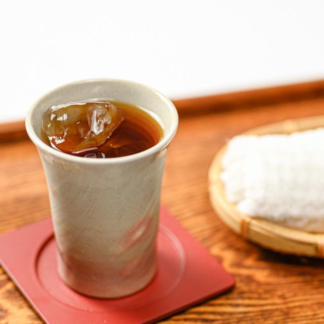 萩焼(伝統的工芸品)ミニタンブラーのイメージ