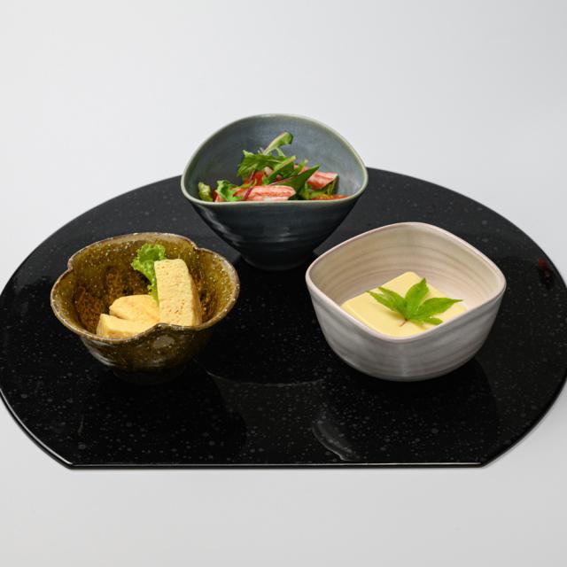 萩焼(伝統的工芸品)小鉢のイメージ