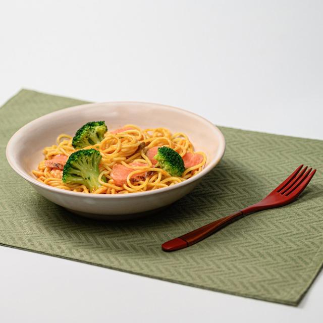 萩焼(伝統的工芸品)平鉢のイメージ