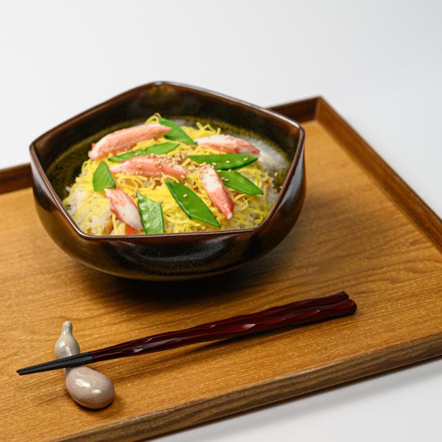 萩焼(伝統的工芸品)鉢のイメージ