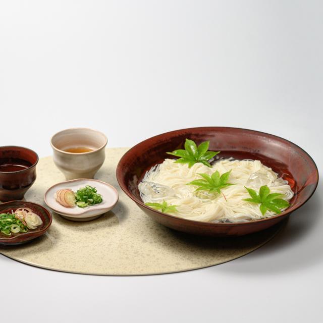 萩焼(伝統的工芸品)特大鉢のイメージ