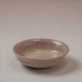 萩焼(伝統的工芸品)豆皿刷毛姫朝顔