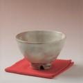 萩焼(伝統的工芸品)抹茶碗御本手井戸形