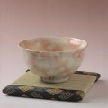 萩焼(伝統的工芸品)抹茶碗特御本手斗々屋