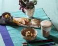 伝統的工芸品萩焼・2019年夏のおたのしみ福箱・夏のおもてなし