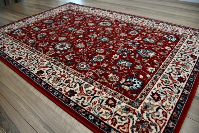 絨毯 ラグ 3畳 160×230 ウール カーペット ベルギー アンティーク ヴィンテージ オリエンタル 厚手 安い 激安 通販 販売 【品名 極上ウール柄込】 約3畳 160×230cm