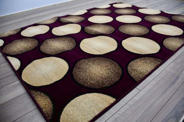 在庫大処分 ラグ おしゃれ 3畳 三畳 絨毯 カーペット ラグマット じゅうたん ウィルトン アウトレット 【現品ジブリール】 約3畳 160×220cm