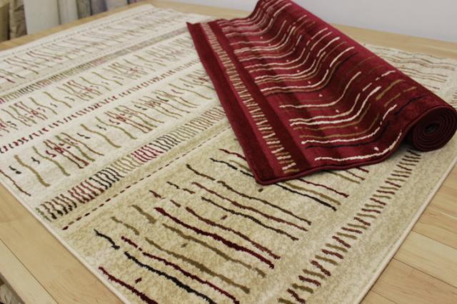 激安 エジプト製 ウィルトン織り カーペット ラグ 絨毯 【品名 廃盤 ジェイダ】 約3畳 160×235cm