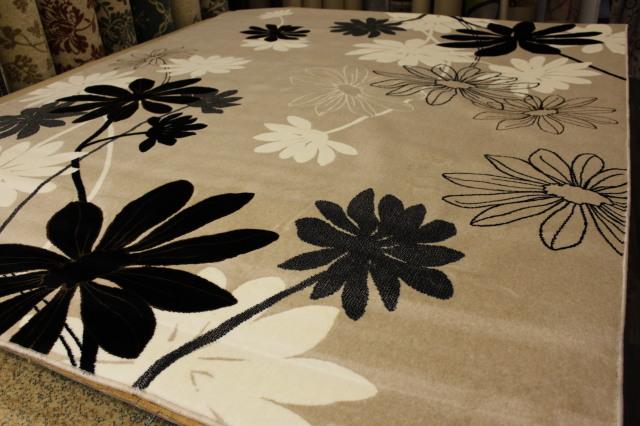 日本製 モケット織り絨毯 【キャスト】 約6畳 240x330cm