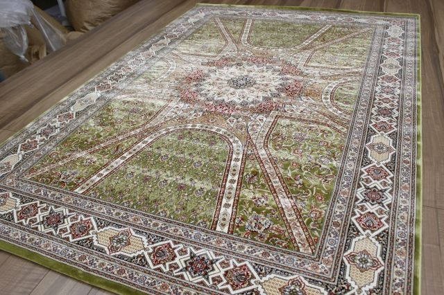これはお得!サンプル品 約50%OFF以上 最高級ベルギー製ウィルトン織り 125万ノット 絨毯 カーペット ラグ 【品名 最高級特価】 約3畳 160×230cm