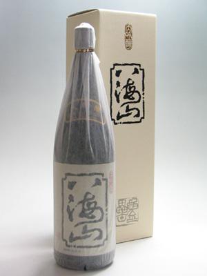 八海山 大吟醸1800ml