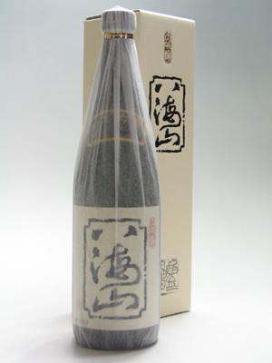 八海山 大吟醸720ml