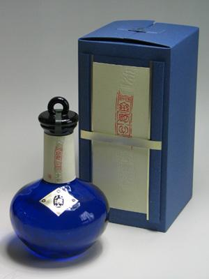 八海山 純米大吟醸 金剛心(夏)