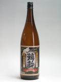 鶴齢 純米酒1800ml