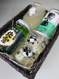 新潟清酒 カップ酒4本セット