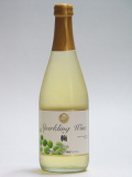 越後ワイン スパークリングワイン梅