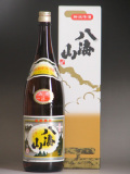 八海山 清酒1800ml 化粧箱入