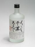 八海山 米焼酎 よろしく千萬あるべし720ml