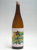 高千代 本醸造1800ml