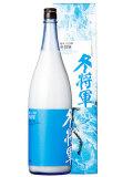 純米にごり酒 冬将軍1800ml