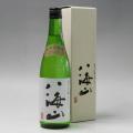 八海山 純米大吟醸 精米歩合45% 720ml 化粧箱入