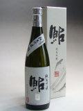 純米吟醸 鮎 銀ラベル720ml
