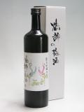 青木酒造 鶴齢の梅酒 純米吟醸仕込み720ml 化粧箱入