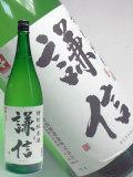 謙信 特別純米酒1800ml