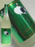 越の鶴 プレミアム 純米酒1800ml