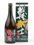 越後武士 梅酒720ml