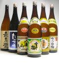 寒梅/雪中梅/白梅/八海山/長者盛/たかちよ 新潟清酒1800ml×6本飲み比べセット