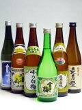 新潟清酒720ml×6本セット