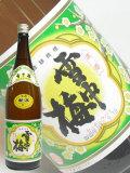 雪中梅 普通酒1800ml