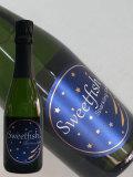Sweetfish Sparkling Sake ネイビーラベル360ml