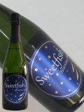 Sweetfish Sparkling Sake ネイビーラベル720ml
