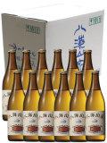 八海山泉ビール ヴァイツェン 500ml×12本