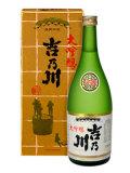 吉乃川 大吟醸720ml