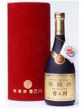 吉乃川 秘蔵酒720ml